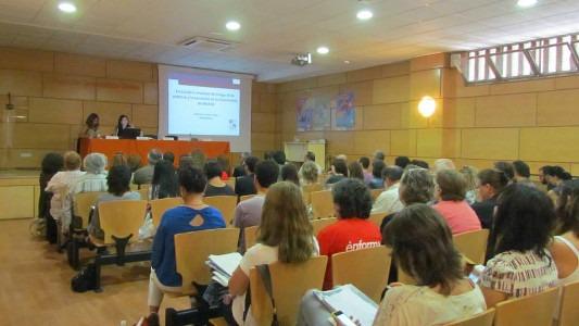 EAPN Madrid publica informe sobre la evolución del riesgo de pobreza en la Comunidad de Madrid