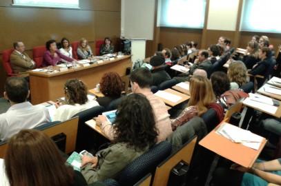 """""""El tercer sector es elemento indiscutible para la gobernanza social"""" Marcos de Castro en la presentación de #innovaciONG"""