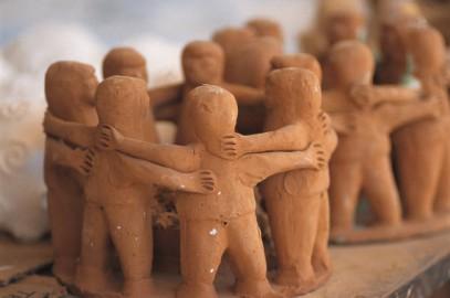 Taller: Aspectos internos en la relación de ayuda con Personas Sin Hogar