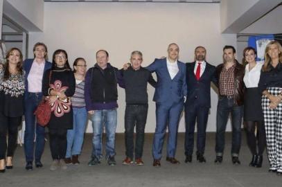 Participamos en una subasta solidaria para personas en riesgo de exclusión social