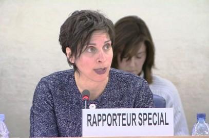 10 claves para entender el informe de la ONU sobre sinhogarismo y derechos humanos