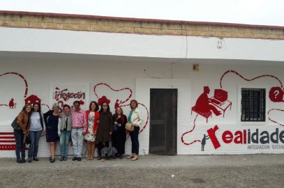 Inauguramos nuestra nueva sede en Sevilla