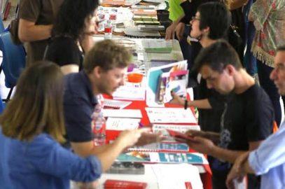 Participamos en la I Feria de la Inclusión de Madrid