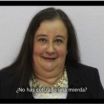 [Vídeo] #LíneaIndirecta Seguro para personas #sinhogar