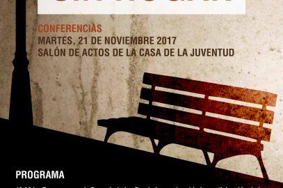 Conferencia sobre la participación de las personas sin hogar en Córdoba
