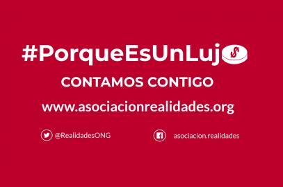 Personas sin hogar necesitan tu colaboración #PorqueEsUnLujo para ellas costearse el transporte público y los medicamentos.