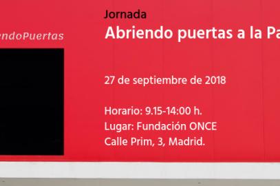 Jornada: Abriendo puertas a la participación de EAPN-Madrid