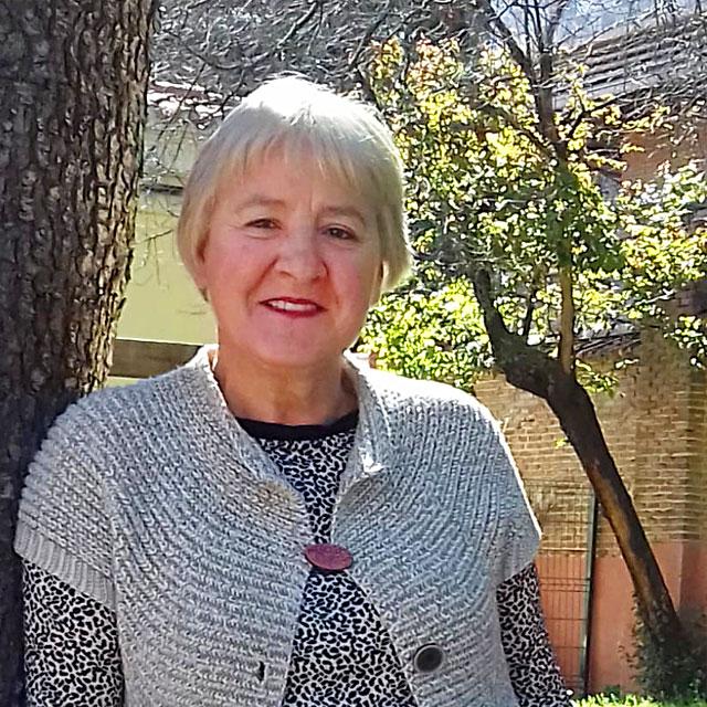 Rosalía Martínez González