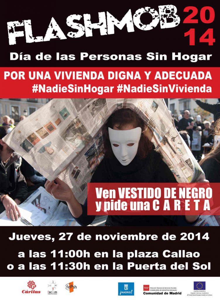 cartel_flashmob_madrid 2014