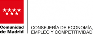 Consejería Empleo CAM
