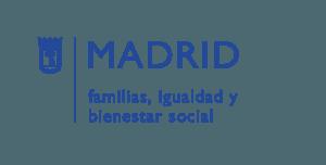 Ayto Madrid área BIENESTAR