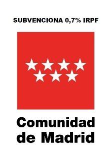 Consejería de Políticas Sociales y Familia de la Comunidad de Madrid