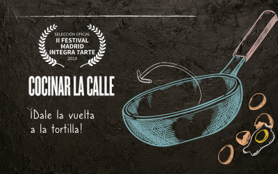 'Cocinar la calle', documental ganador del Festival de Cine Madrid Integra 7Arte