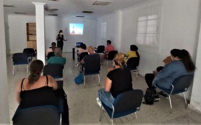 Proyecto Púlsar: empleo para el Polígono Sur de Sevilla